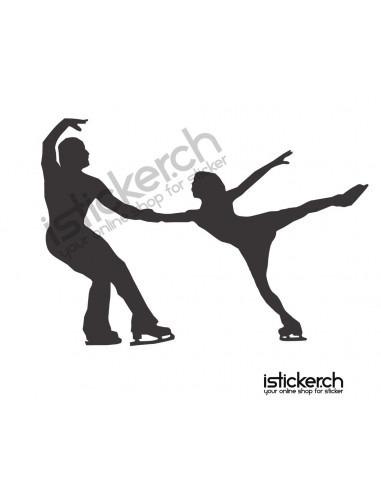 Eiskunstlauf Eiskunstlauf 3