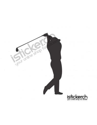 Golf Golf 1