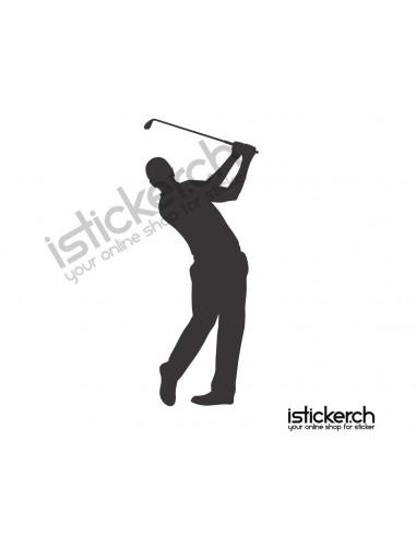 Golf Golf 3