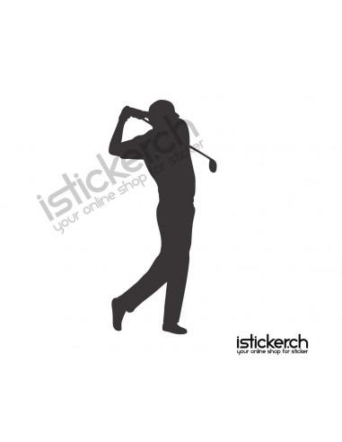 Golf Golf 4