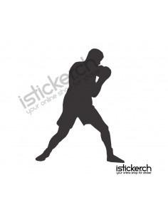 Kampfsport Boxen 2