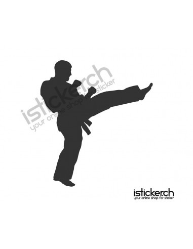 Kampfsport Karate 2
