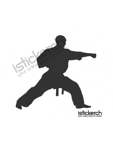 Kampfsport Karate 3