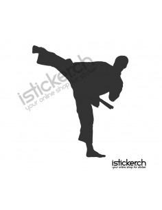 Kampfsport Karate 4