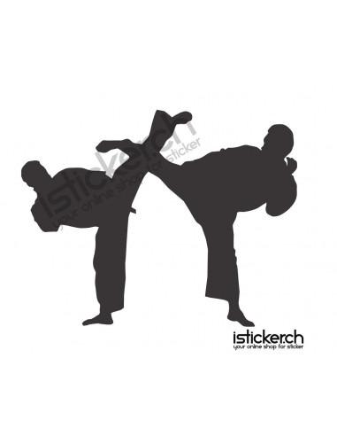 Kampfsport Karate 5