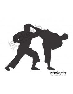 Kampfsport Karate 6