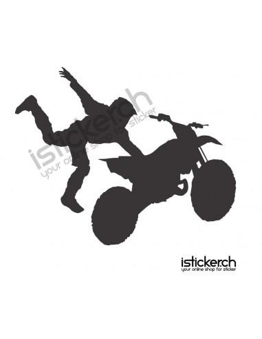 Motorrad Motocross 2