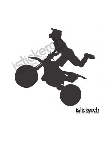 Motorrad Motocross 3