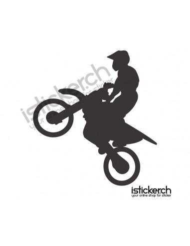 Motorrad Motocross 7