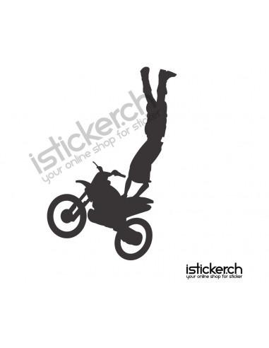 Motorrad Motocross 9
