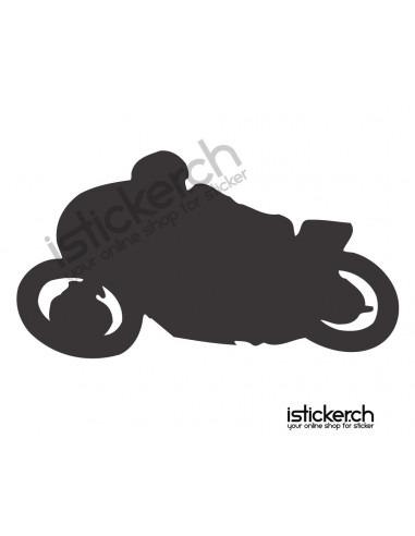 Motorrad Superbike 1