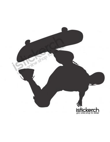 Skateboard Skateboard 2