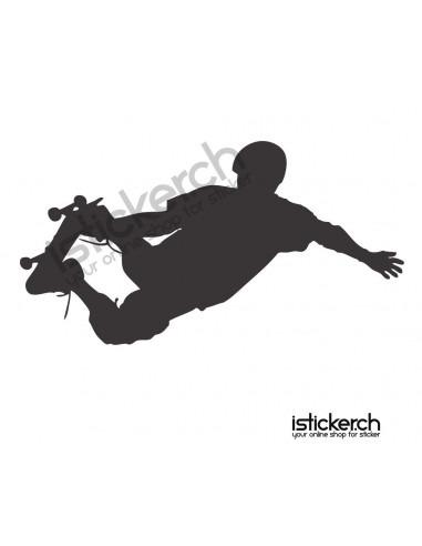 Skateboard Skateboard 4