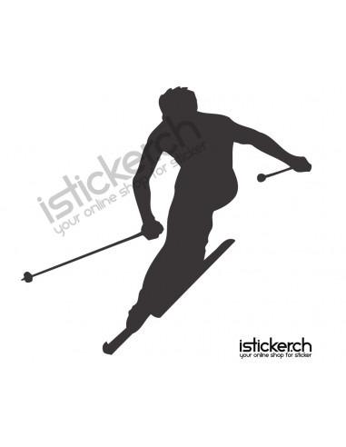 Skisport Skisport 6
