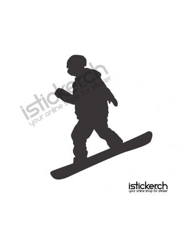 Snowboard Snowboard 8