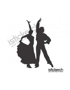Tanzen 6