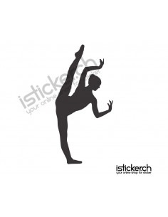 Tanzen 8