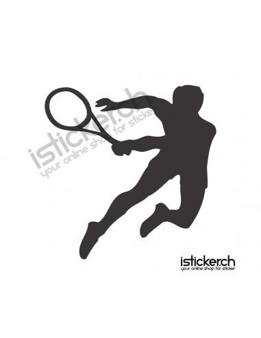 Tennis Tennis 1