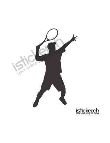 Tennis Tennis 4