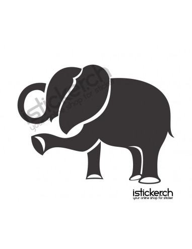 Elefanten Elefant 1