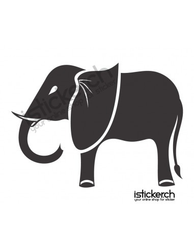 Elefanten Elefant 3