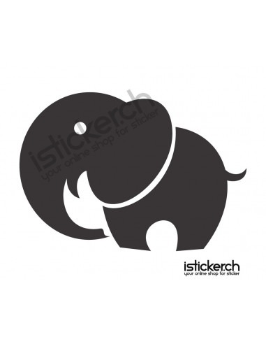 Elefanten Elefant 4