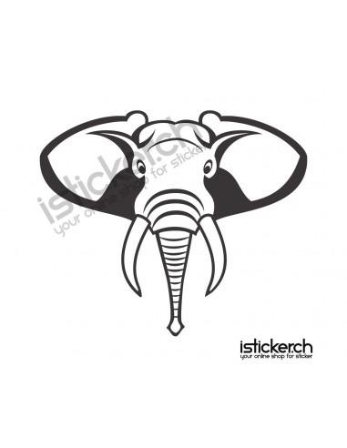 Elefanten Elefant 9