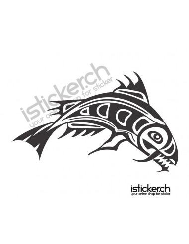 Fische & Haie Fisch 3