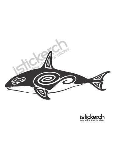 Fische & Haie Walfisch 1