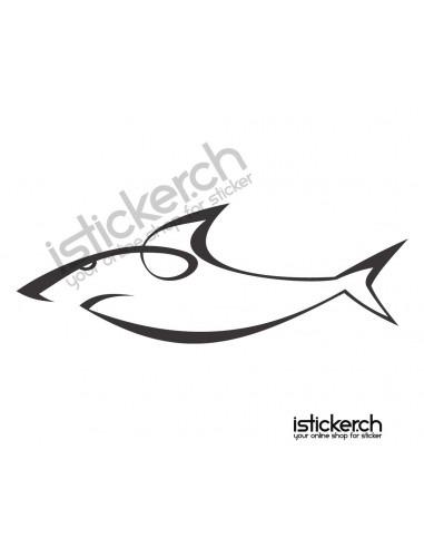 Fische & Haie Haifisch 7