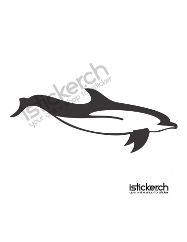 Fische & Haie Delfine 7