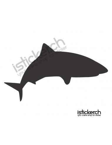 Fische & Haie Haifisch 14