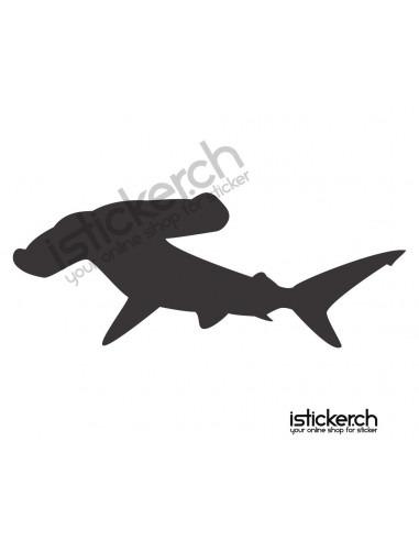 Fische & Haie Haifisch 16
