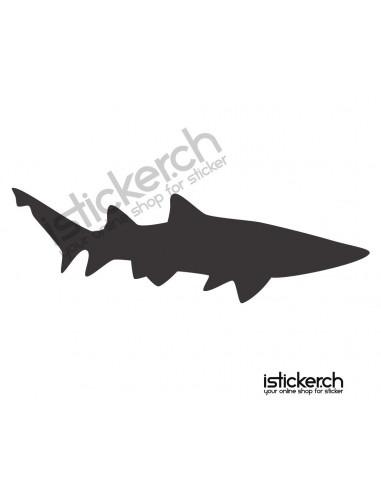 Fische & Haie Haifisch 17