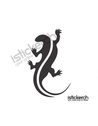 Gecko Gecko 17
