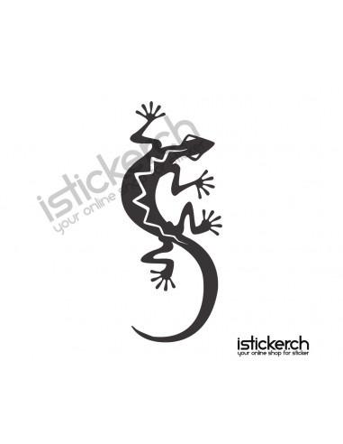 Gecko Gecko 20