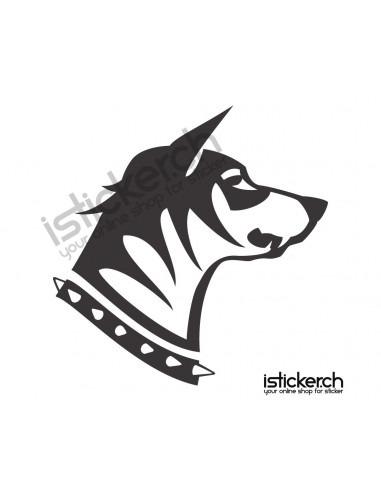 Hunde Hund 8