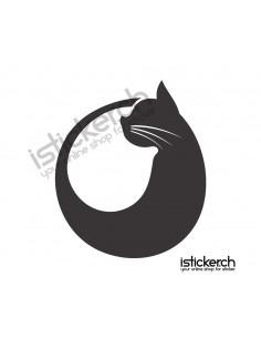 Katze 6