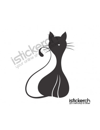 Katzen Katze 9