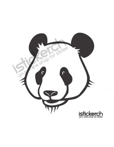 Pandabär Panda 2