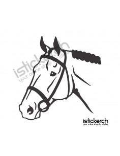 Pferdekopf 5