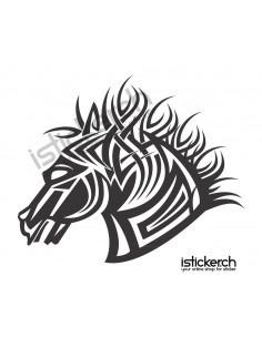 Pferdekopf 8