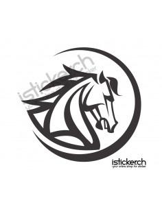 Pferdekopf 9