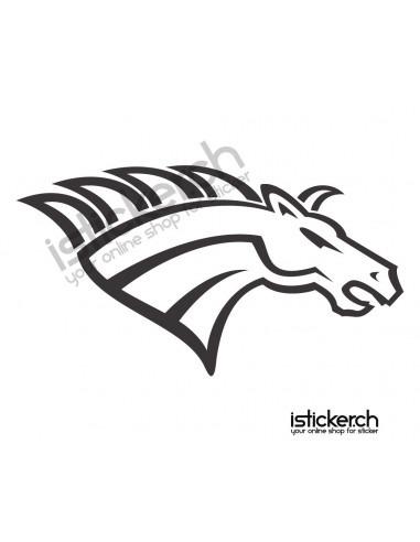 Pferdekopf 10