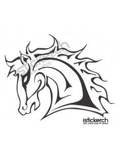 Pferdekopf 11