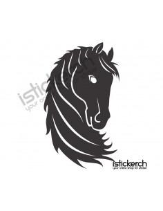 Pferdekopf 13