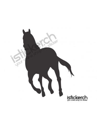 Pferde Pferd 2