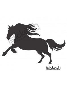 Pferd 6