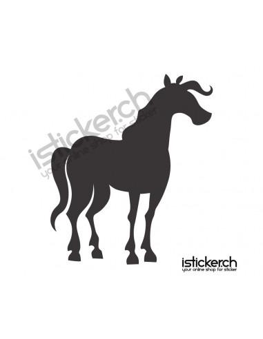 Pferde Pferd 10