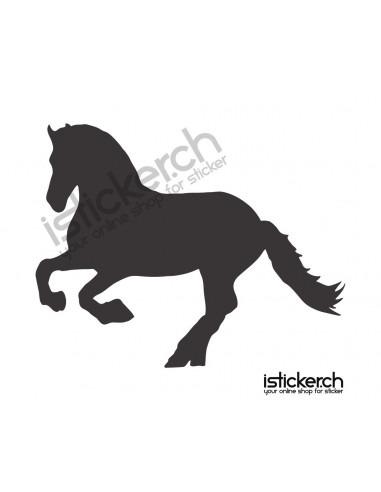 Pferde Pferd 18